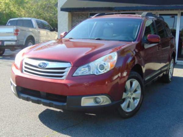 Subaru Outback 2011 $6990.00 incacar.com