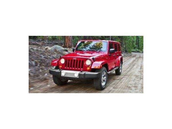 Jeep Wrangler 2016 $46510.00 incacar.com