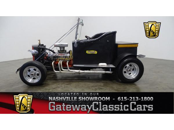 Ford Model T 1951 $14995.00 incacar.com