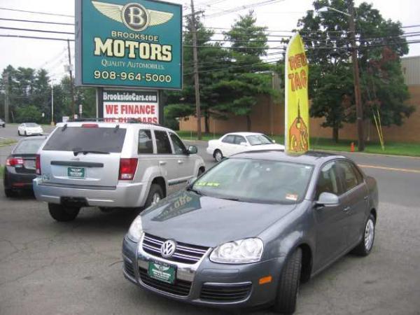 Volkswagen Jetta 2008 $7798.00 incacar.com