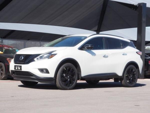 Nissan Murano 2018 $39580.00 incacar.com