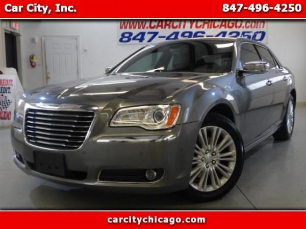 Chrysler 300 Series 2011 $14995.00 incacar.com