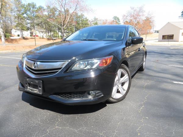 Acura ILX 2013 $14495.00 incacar.com