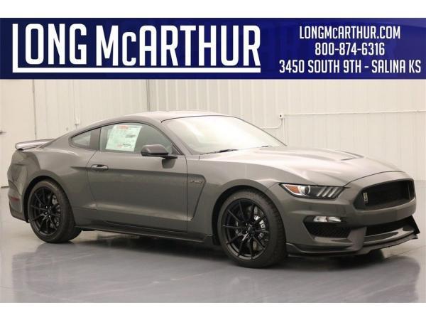 Ford Mustang 2018 $56614.00 incacar.com