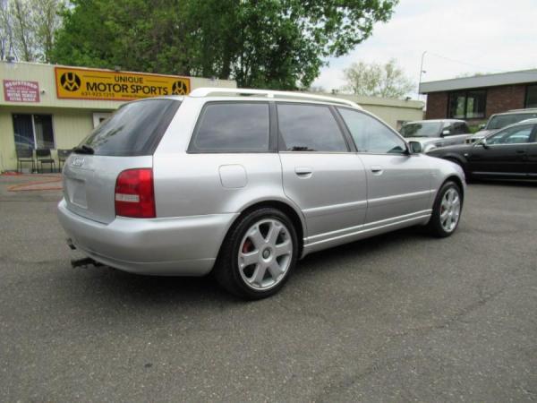 Audi S4 2001 $7995.00 incacar.com