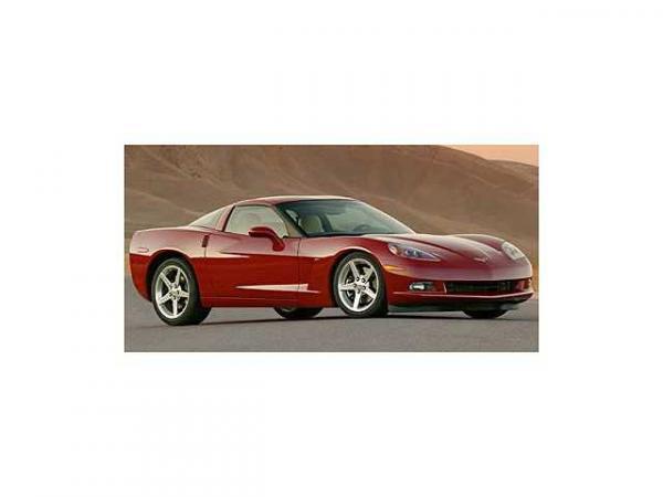 Chevrolet Corvette 2005 $22000.00 incacar.com