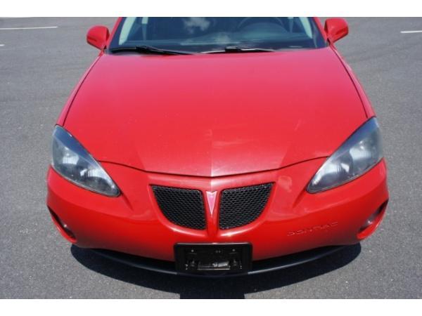 Pontiac Grand Prix 2007 $37750.00 incacar.com