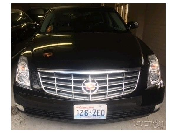 Cadillac DTS 2008 $10500.00 incacar.com