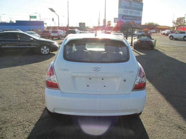 Hyundai Accent 2007 $3295.00 incacar.com