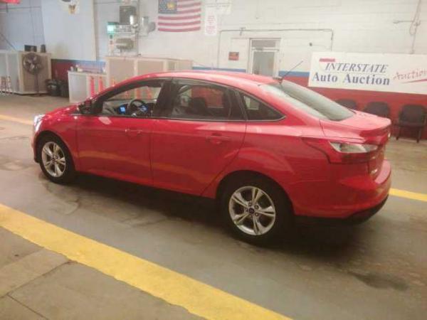 Ford Focus 2013 $4800.00 incacar.com