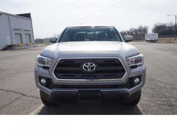 Toyota Tacoma 2016 $510.00 incacar.com