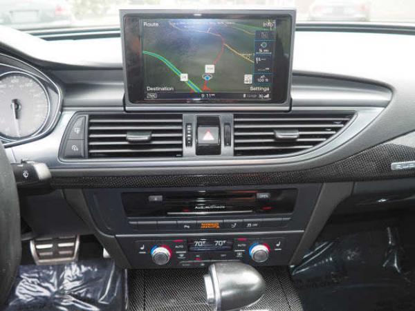 Audi S7 2013 $30900.00 incacar.com