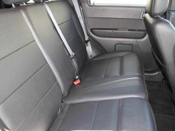 Ford Escape 2011 $13988.00 incacar.com