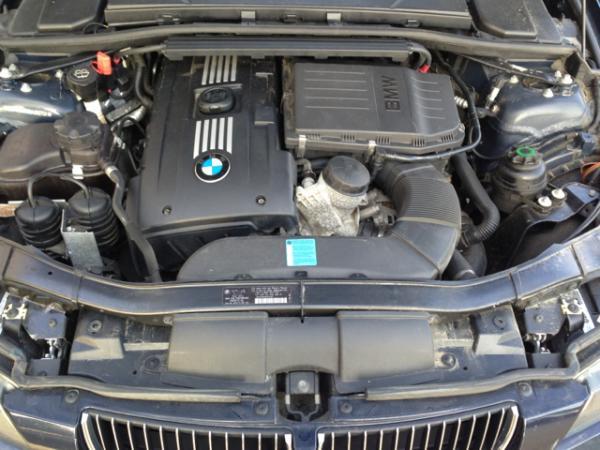 BMW 3 Series 2008 $13991.00 incacar.com
