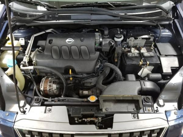 Nissan Sentra 2007 $3295.00 incacar.com