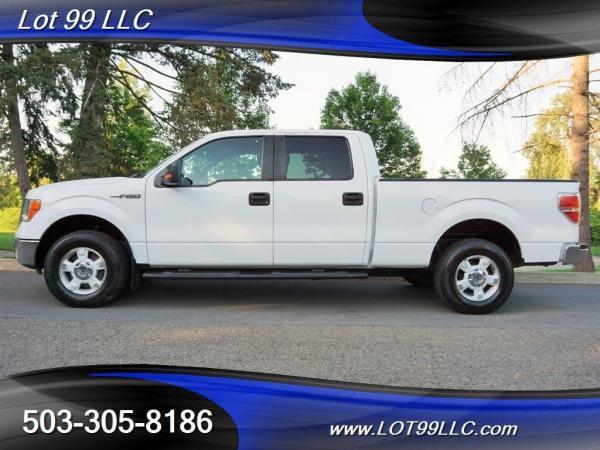 Ford F-150 2012 $14995.00 incacar.com