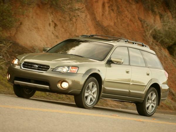 Subaru Legacy 2005 $2995.00 incacar.com