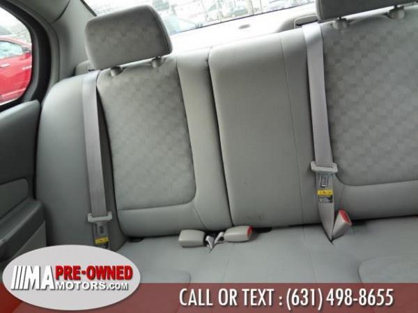 Chevrolet Malibu 2004 $3995.00 incacar.com