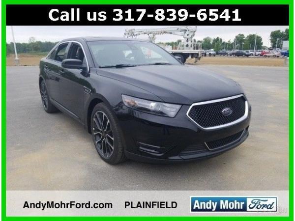 Ford Taurus 2018 $39620.00 incacar.com