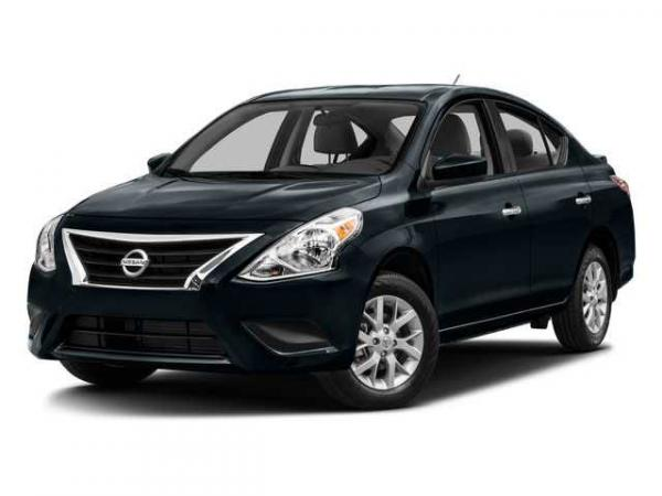 Nissan Versa 2016 $11997.00 incacar.com
