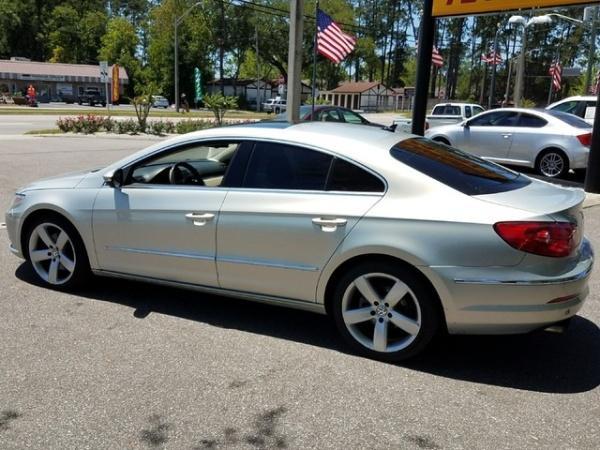 Volkswagen CC 2009 $4988.00 incacar.com