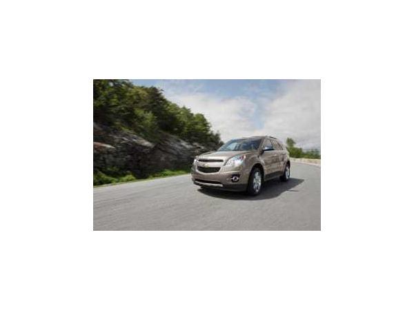Chevrolet Equinox 2013 $14995.00 incacar.com