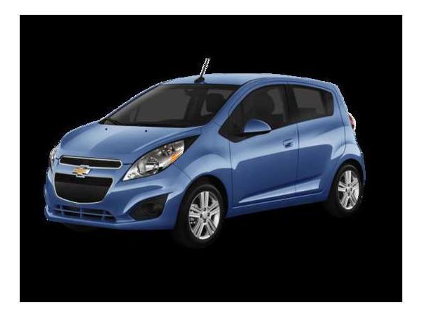 Chevrolet Spark 2013 $4800.00 incacar.com