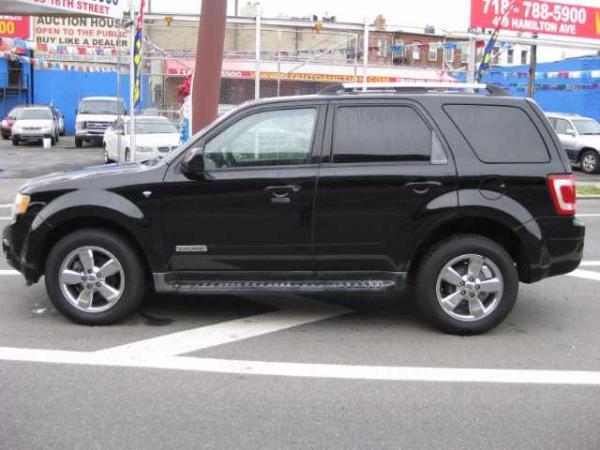Ford Escape 2008 $6990.00 incacar.com