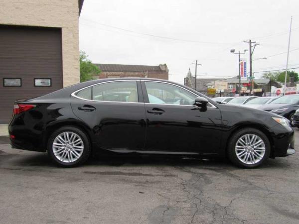 Lexus ES 350 2013 $17900.00 incacar.com