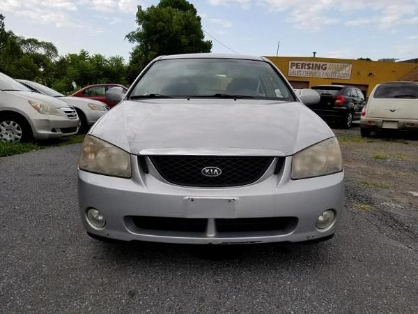 Kia Spectra5 2006 $3295.00 incacar.com
