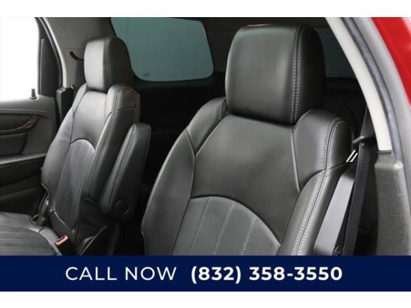 GMC Acadia 2014 $22.50 incacar.com
