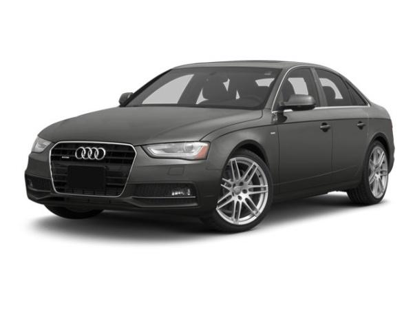 Audi A4 2013 $16852.00 incacar.com