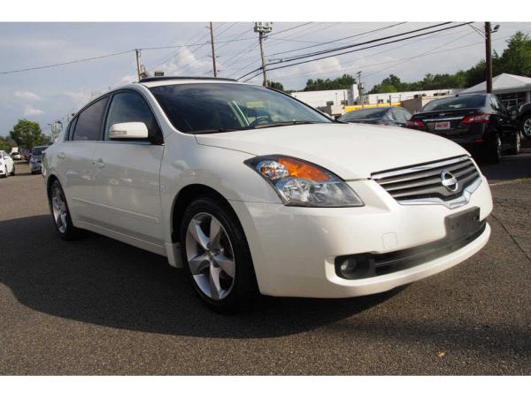 Nissan Altima 2008 $5995.00 incacar.com