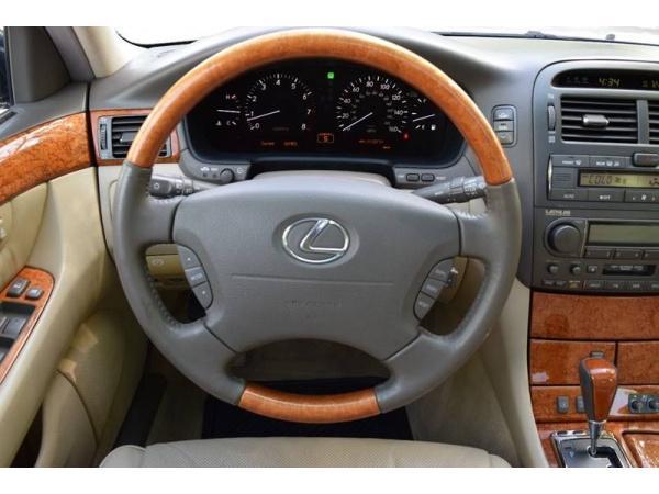 Lexus LS 2004 $5990.00 incacar.com