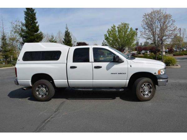 Dodge Ram 3500 2005 $14500.00 incacar.com