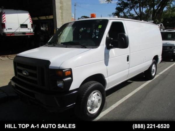 Ford Econoline 2008 $4500.00 incacar.com