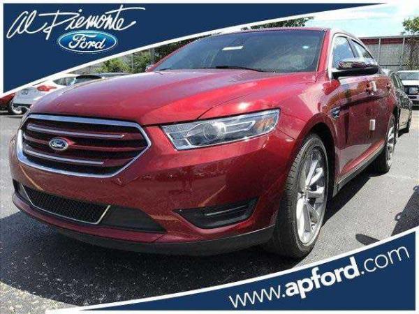 Ford Taurus 2017 $30745.00 incacar.com