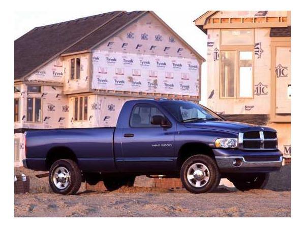 Dodge Ram 2500 Truck 2005 $21999.00 incacar.com