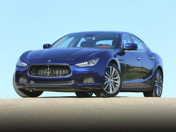 Maserati Ghibli 2018 $62950.00 incacar.com