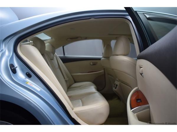 Lexus ES 2011 $9553.00 incacar.com