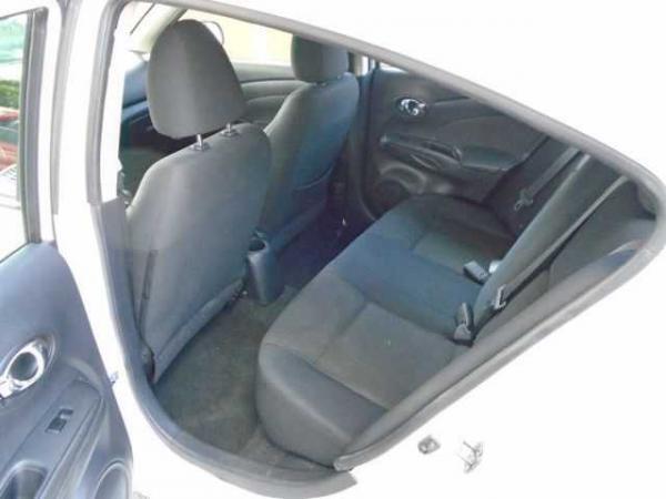 Nissan Versa 2013 $4855.00 incacar.com