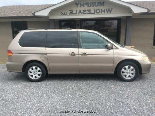 Honda Odyssey 2004 $2495.00 incacar.com