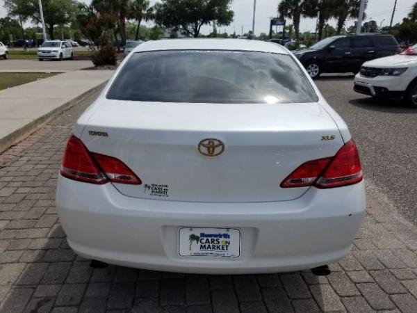 Toyota Avalon 2006 $7995.00 incacar.com