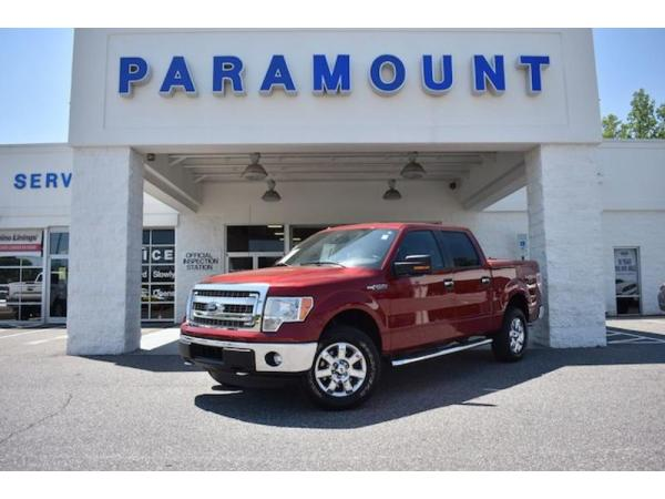 Ford F-150 2014 $20689.00 incacar.com