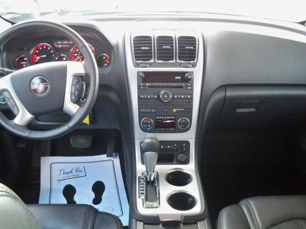 GMC Acadia 2011 $12970.00 incacar.com