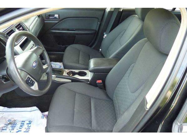 Ford Fusion 2011 $3995.00 incacar.com