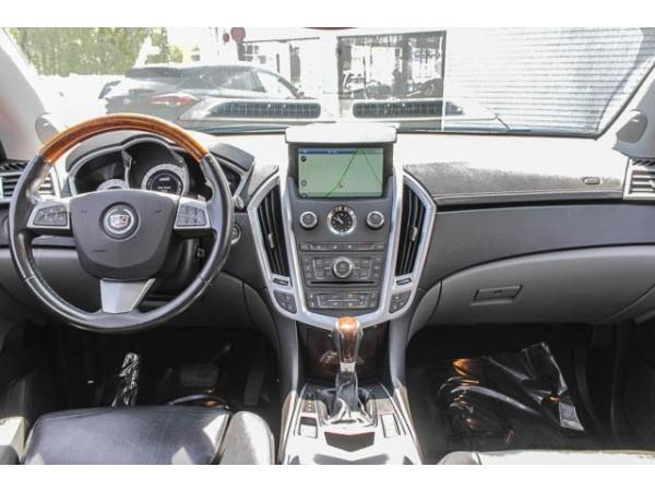 Cadillac SRX 2010 $14500.00 incacar.com