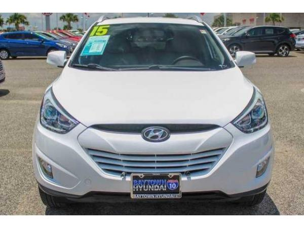 Hyundai Tucson 2015 $12991.00 incacar.com