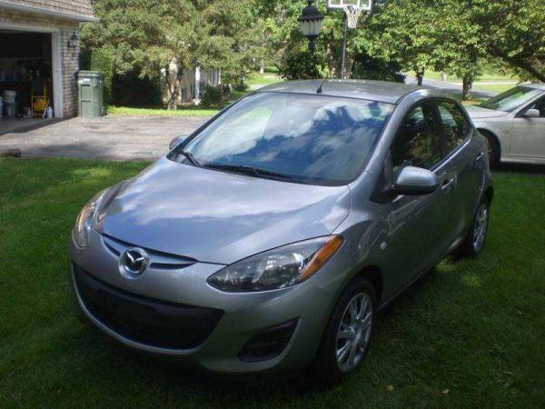 Mazda Mazda2 2013 $4800.00 incacar.com