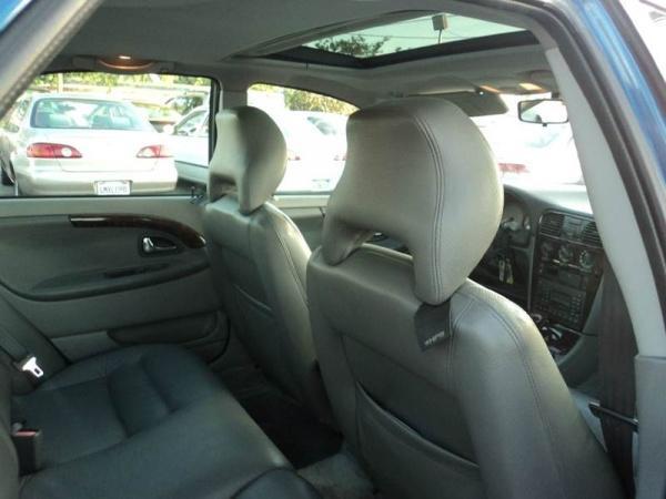 Volvo S40 2000 $2986.00 incacar.com